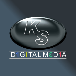KS Digital Media Logo