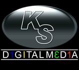 Kacper Saar Digital Media Logo